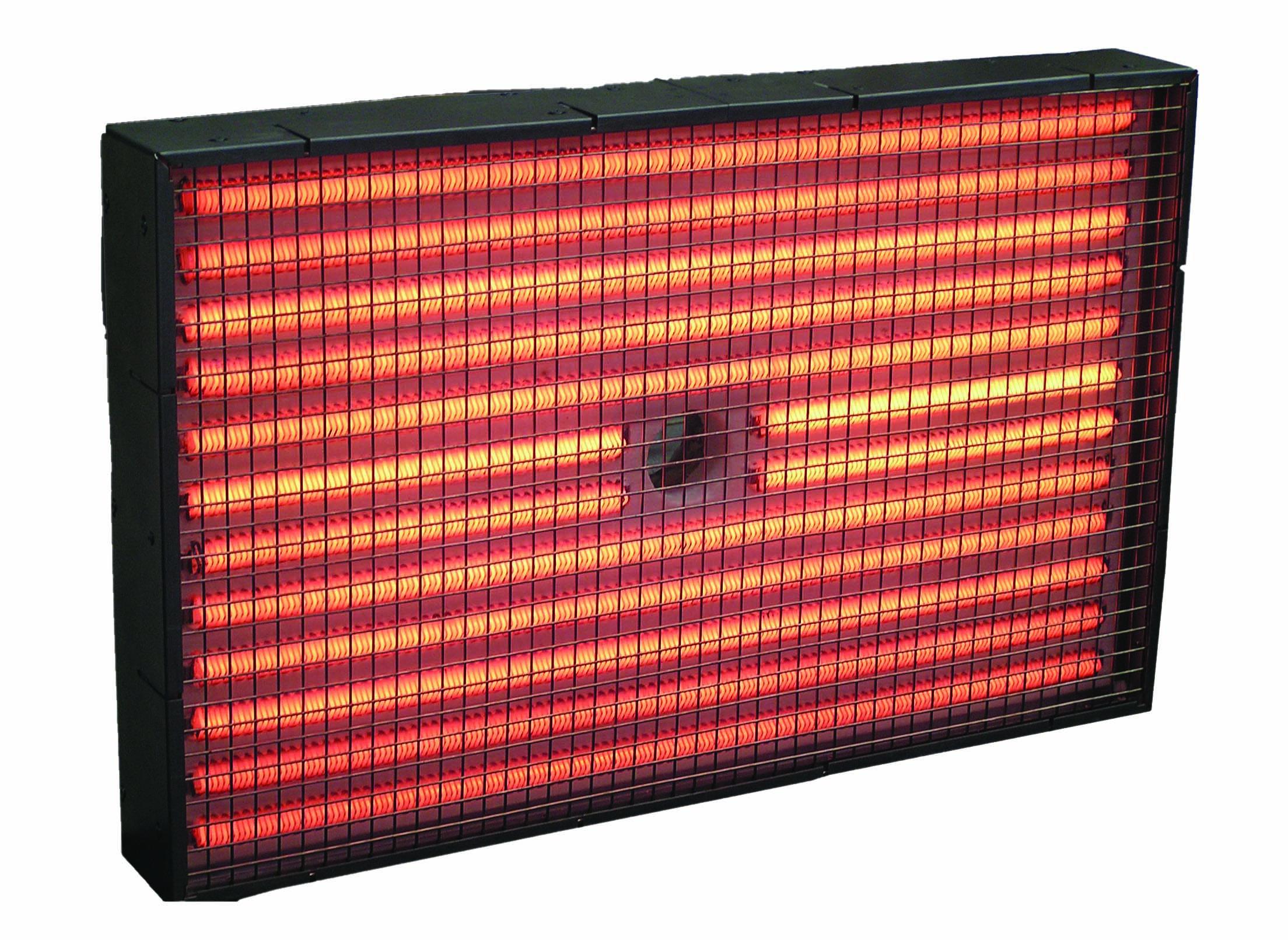 V Series Heaters