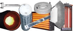 Specialty Heaters